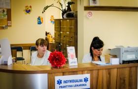 Ośrodek Zdrowia Brzeziny