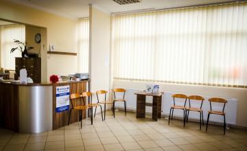 Ośrodek Zdrowia w Brzezinach