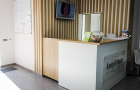 Ośrodek Zdrowia w Opatówku